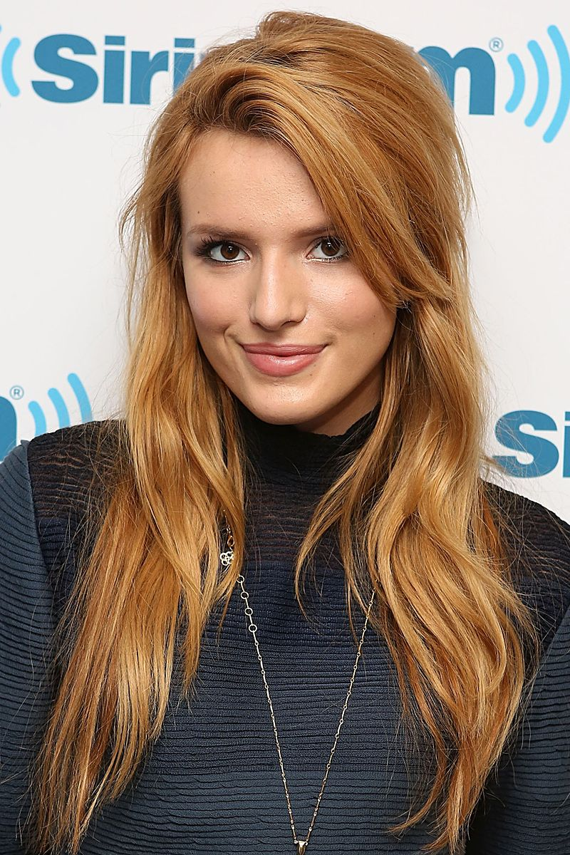 10 at-home casual hairstyles from celebs