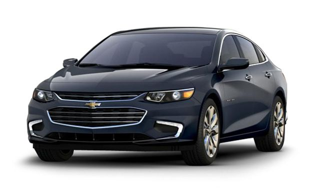 2020 Chevrolet Malibu Review Pricing And Specs Chevrolet