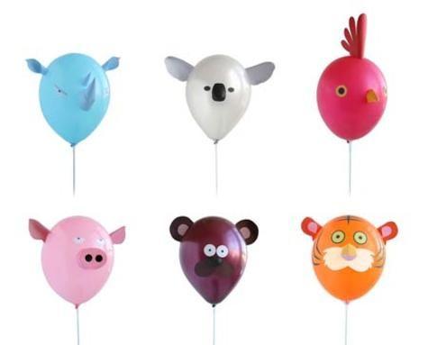 globos de animales para fiestas infantiles fiestas infantiles juegos y fiestas guia del