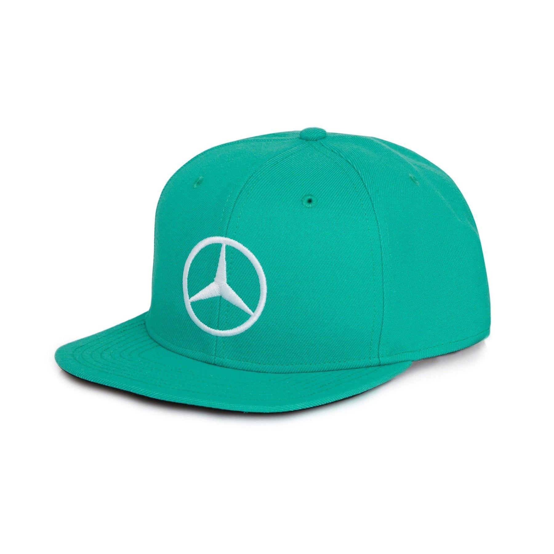 Lewis Hamilton Malaysia GP Cap - Lewis Hamilton - MERCEDES AMG PETRONAS  Formula One - Fuel ff14e6d5e96