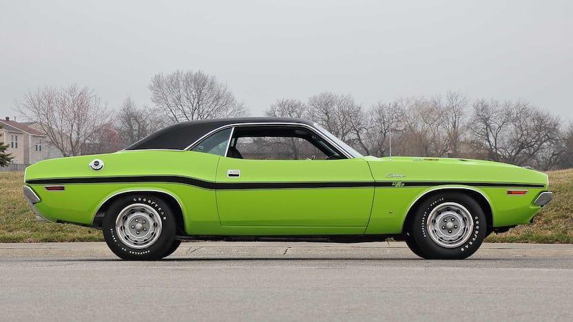 1970 Dodge Hemi Challenger R T S149 Indy 2019 Dodge Hemi Hemi Challenger