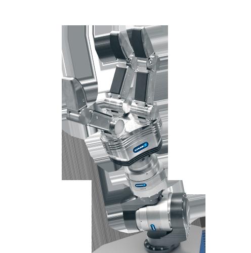 Titelbild Sdh 01 Png 496 500 Electronics Projects Diy Robot Arm Robot