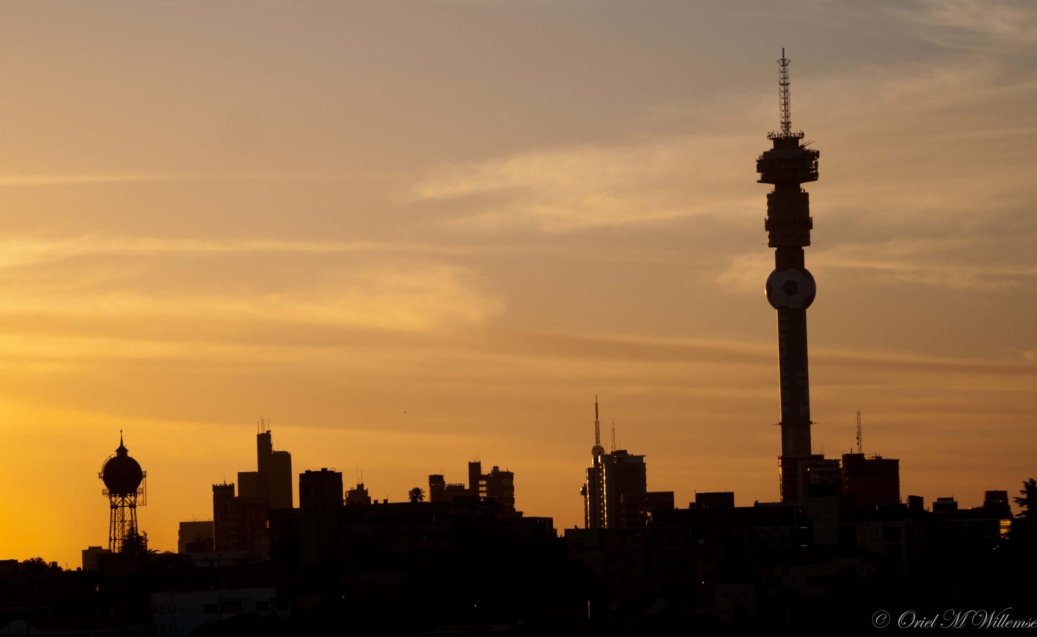 Johannesburg skyline by oriel willemse i this city pinterest johannesburg skyline by oriel willemse thecheapjerseys Images