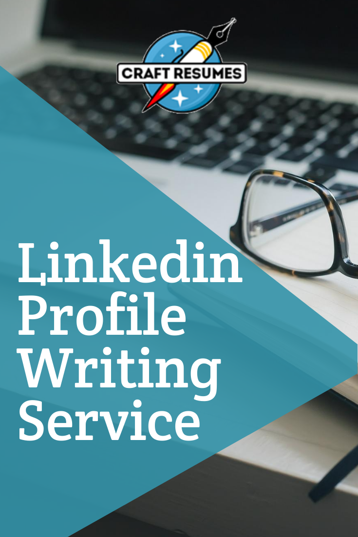 LINKEDIN PROFILE WRITING SERVICE FROM PROFESSIONAL WRITERS