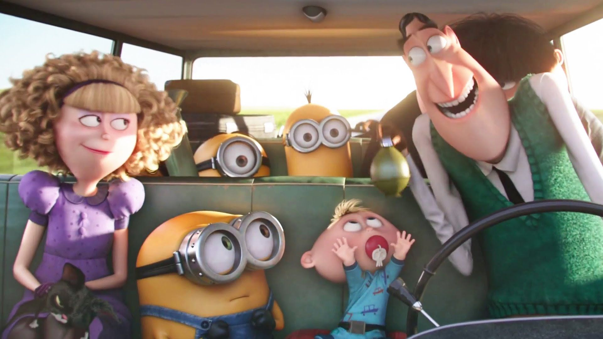 Minions going to villain con clip 2015 despicable me spinoff minions going to villain con clip 2015 despicable me spinoff biocorpaavc Choice Image
