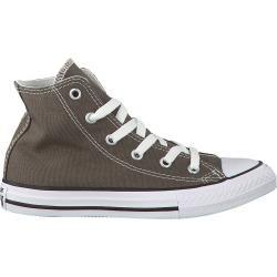 Photo of Converse Sneaker Ctas Hi Grau Mädchen Converse