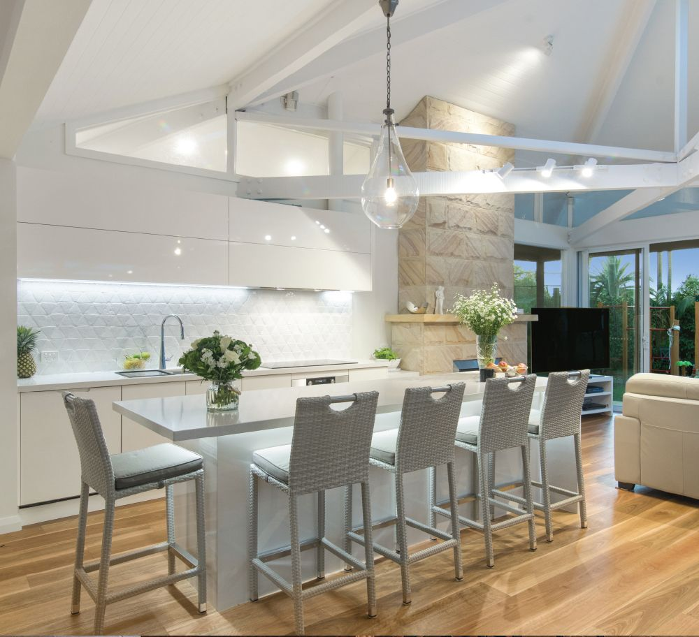 Pin by Nobby Kitchens on Inspiration Board Kitchen