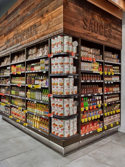 Going To Market Grocery Store Design Retail Store Design Store Design Interior