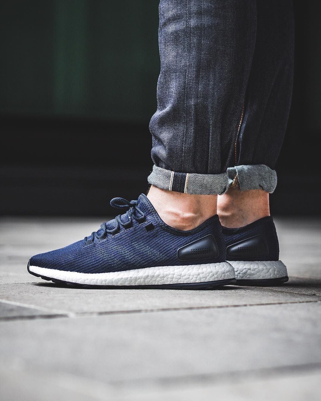 PureBoost X Shoes adidas US