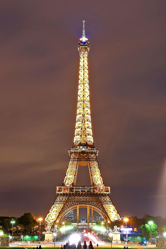 Paris Eiffel Tower Iphone Wallpaper Hd Paris Wallpaper Paris Tour Eiffel Tower