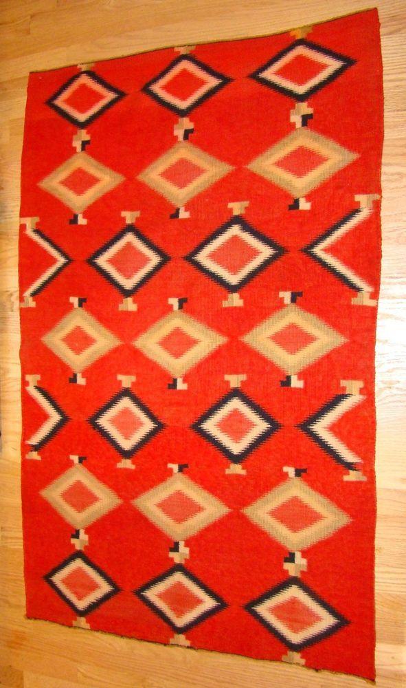Navajo Rugs Weaving
