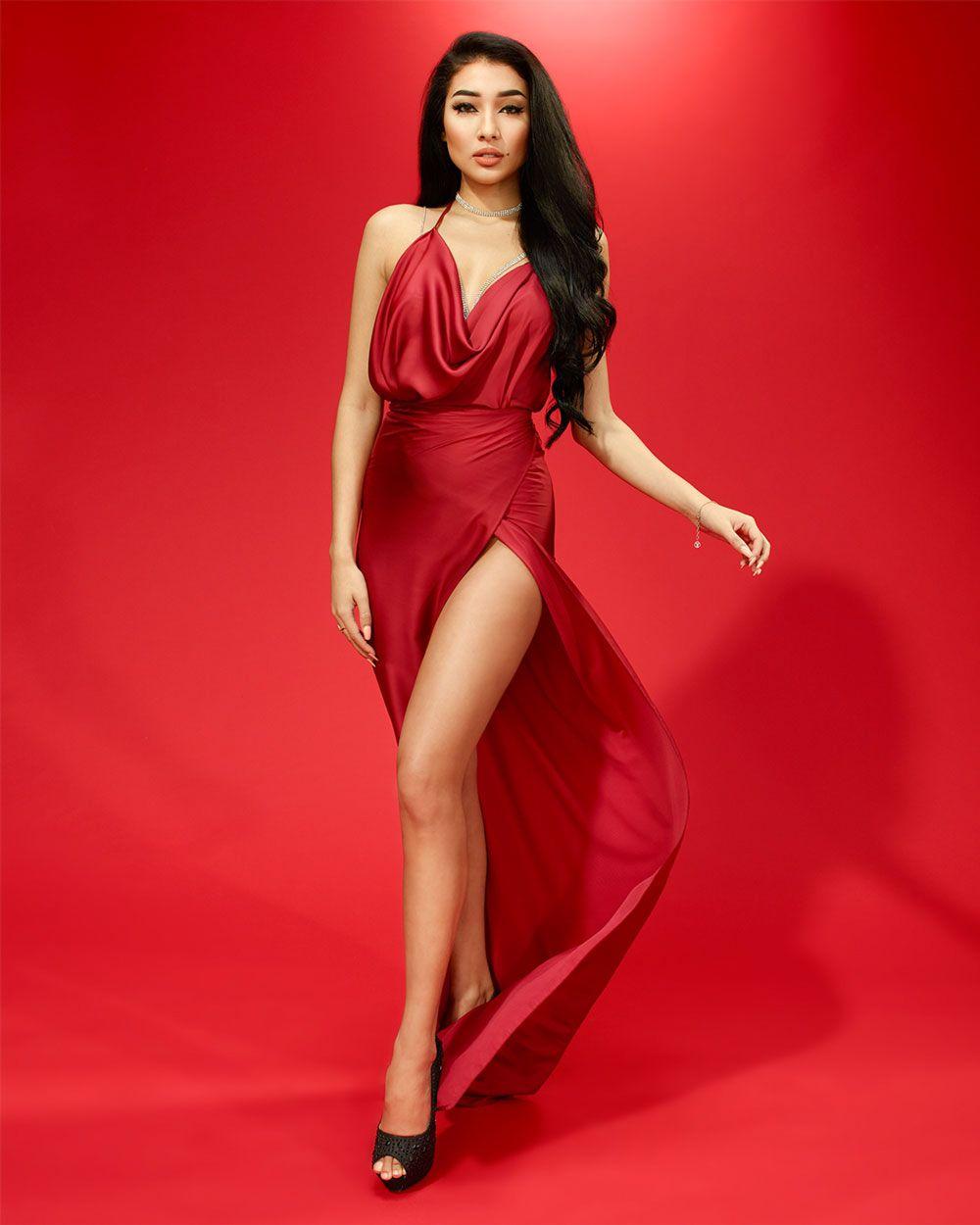 Alina Wrap Dress Wrap Dress Dresses Wrap Around Skirt [ 1250 x 1000 Pixel ]
