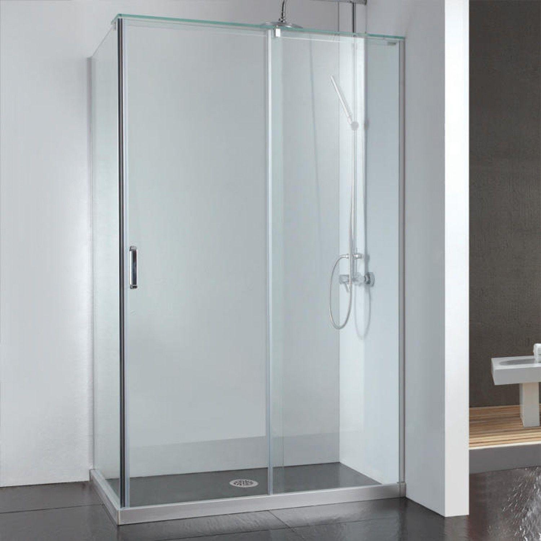 Corner Sliding Glass Shower Doors | http://togethersandia.com ...