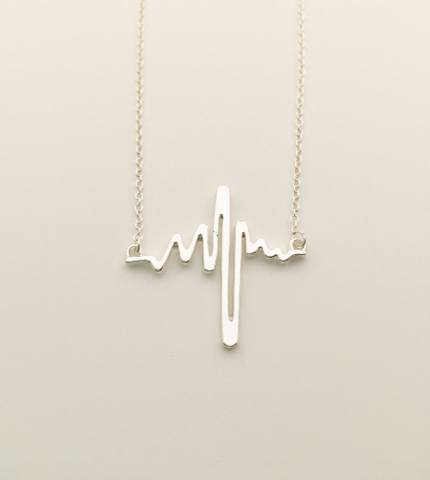 Rn registered nurse necklace aloadofball Gallery