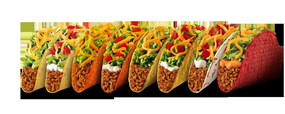 Taco Bell Tacos Taco Bell Recipes Taco Bell Tacos