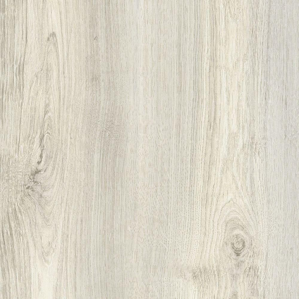 Allure ISOCORE XL 8.7 in. x 59.4 in. Flamed Oak White