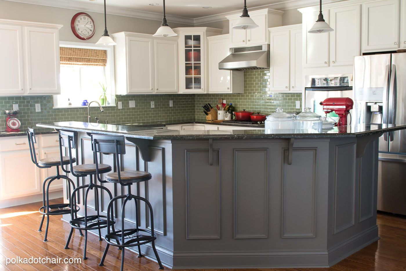 Paint Kitchen Cabinets Gray Kitchen Cabinet Paint Colors Benjamin Moore House Decor