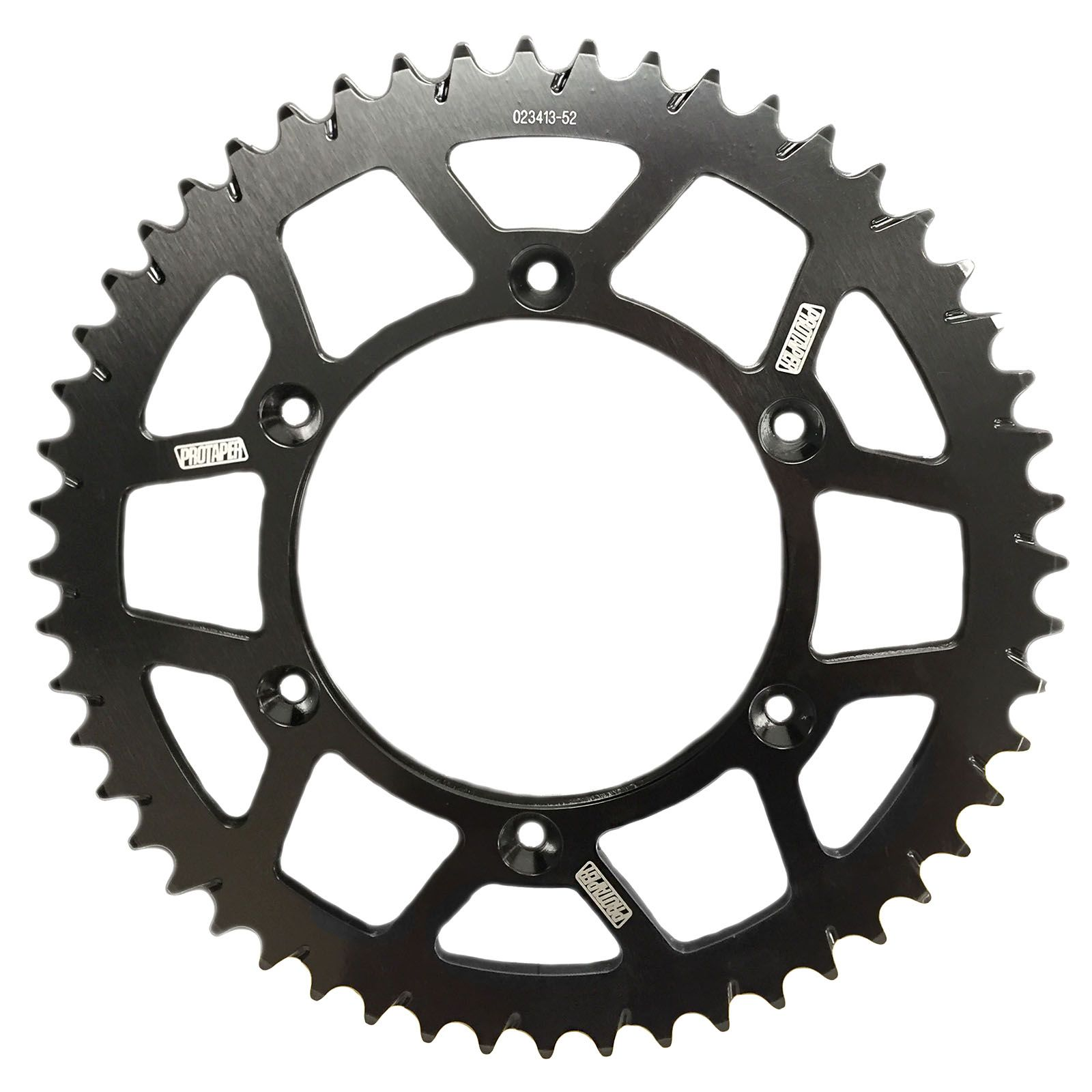 Pro Taper Yamaha 125450 GP Rear Sprocket 48 Tooth