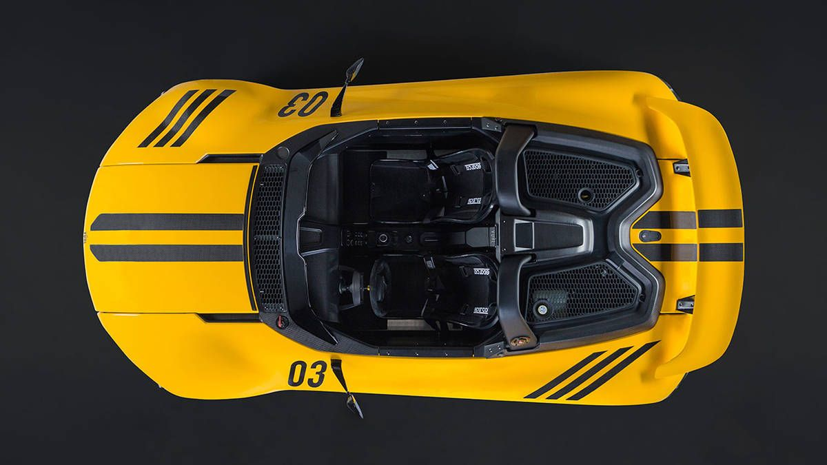 Vuhl 05 proves supercars can be made in Mexico, too