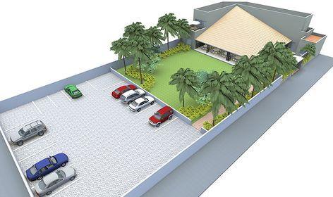 Idea Para Salon De Eventos Terraza Eventos Salon De Eventos Infantiles Salon De Fiestas Jardin