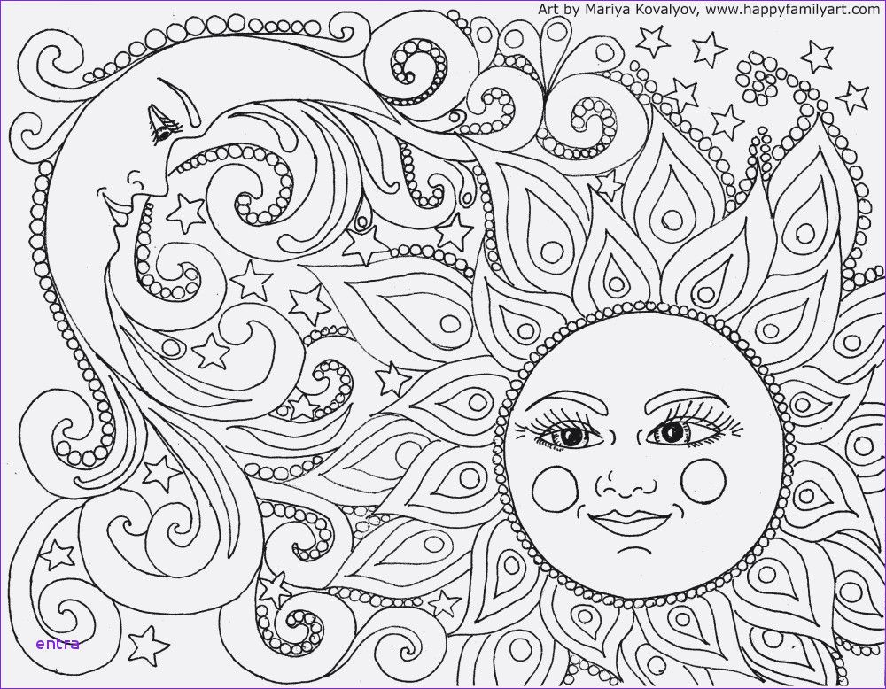 Arte Moderno Para Imprimir Páginas Para Colorear Genial 43 Mandalas ...