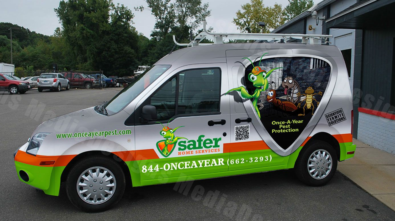 3d vehicle wrap graphic design ny nj cars vans trucks. Black Bedroom Furniture Sets. Home Design Ideas