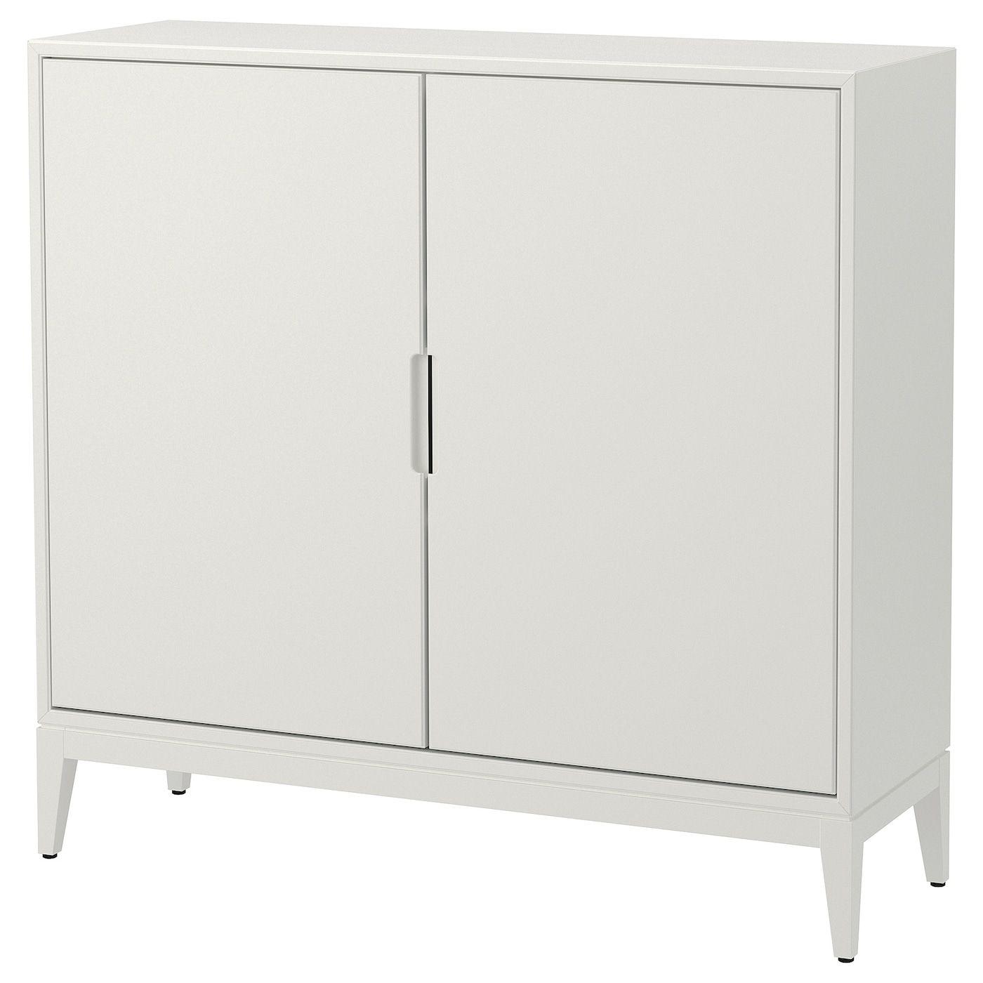 Regissor Cabinet White 46 1 2x43 1 4 Ikea Ikea Ps Cabinet Ikea Cabinet [ 1400 x 1400 Pixel ]