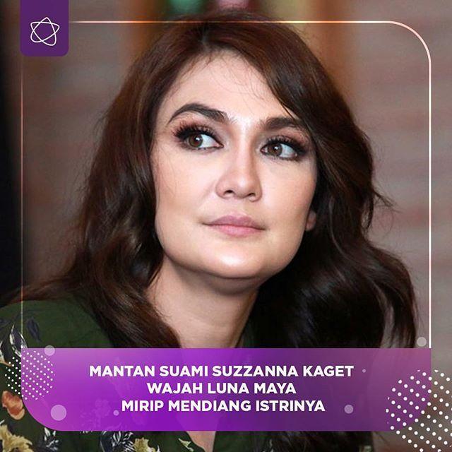 Jika Dilihat Dari Poster Film Suzanna Terbaru Wajah Lunamaya Terlihat Sangat Mirip Dengan Ratu Film Horor Indonesia Itu Bahkan S Film Horor Poster Film Wajah