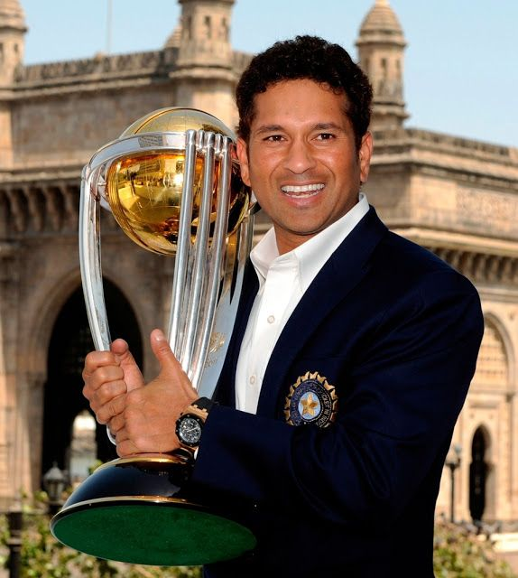 Sachin Tendulkar Pictures With World Cup Trophy Cricket Wallpapers Sachin Tendulkar World Cricket