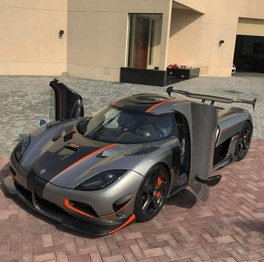 Rs For Luxury Cars: Koenigsegg, Super Luxury Cars, Top