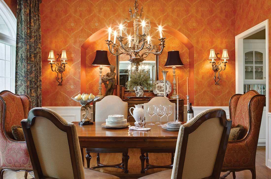100 Dining Room Lighting Ideas