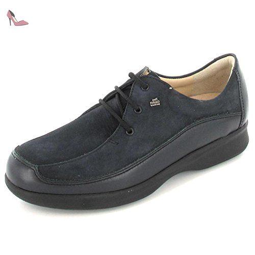 Chaussures Finn Comfort bleues a3fstnL94