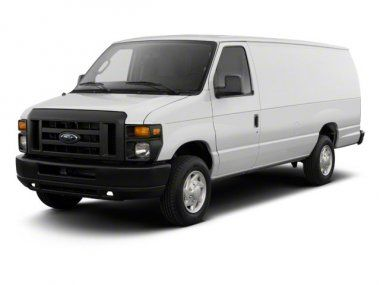Ford Econoline Wagon Xlt 15 2011 Flex Fuel V8 5 4l 330 Passenger