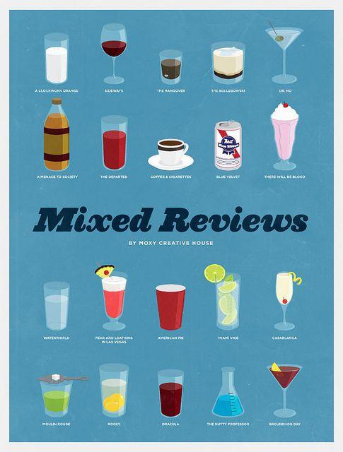 mixedreviews-all by fscarballo, via Flickr