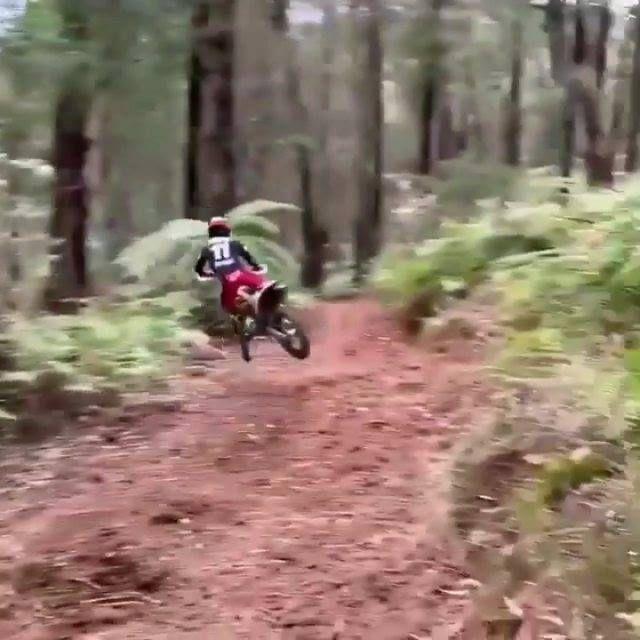 Trilha De Moto Veja Adrenalina Que Este Esporte Proporciona