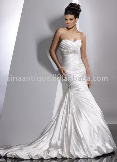 78 Best images about wedding dresses on Pinterest  Trumpet style ...