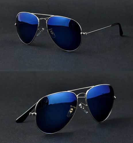 ray ban aviator sunglasses blue lens  1000+ images about sunglasses ?? on pinterest