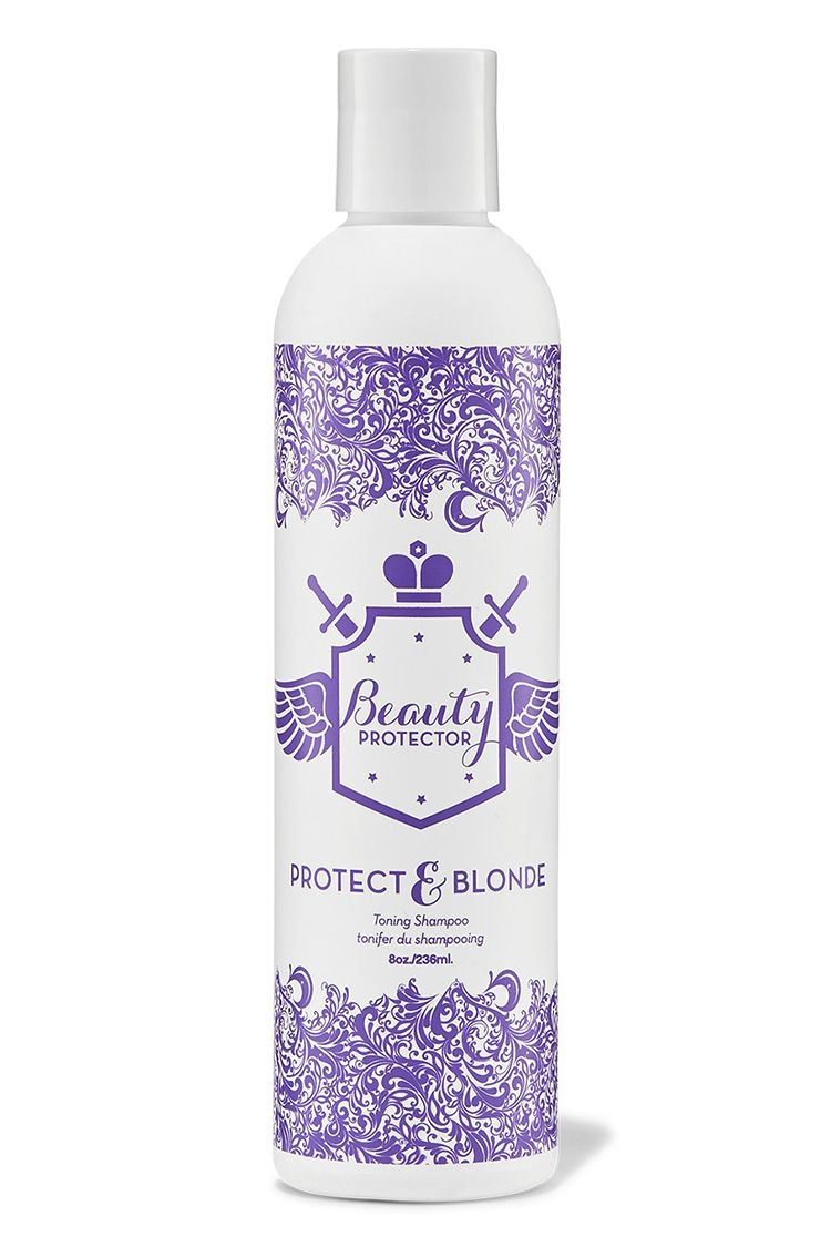 The Best Purple Shampoos Because Brass Is The Enemy Of Blonde