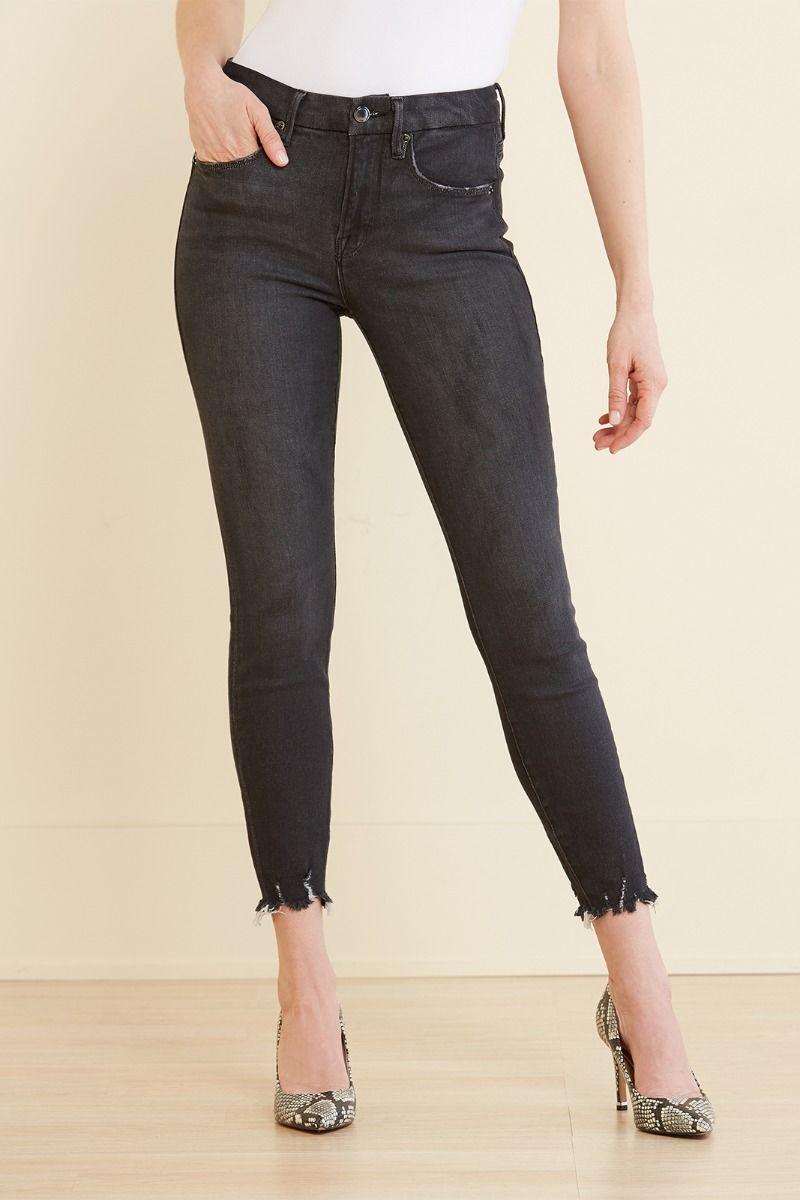 Good Legs Crop