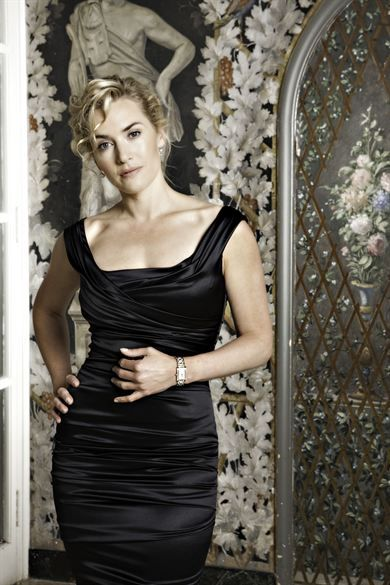 Katewinslet Ambassador Of Longines Watches Available At Atamian Lebanon Kate Winslet Stunning Women Women