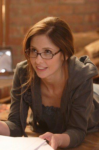 Makes Me Want To Buy Fake Glasses Sarah Michelle Gellar Sarah