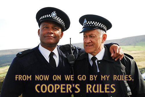 Episode 270: A Short Introduction to Cooper's Rules