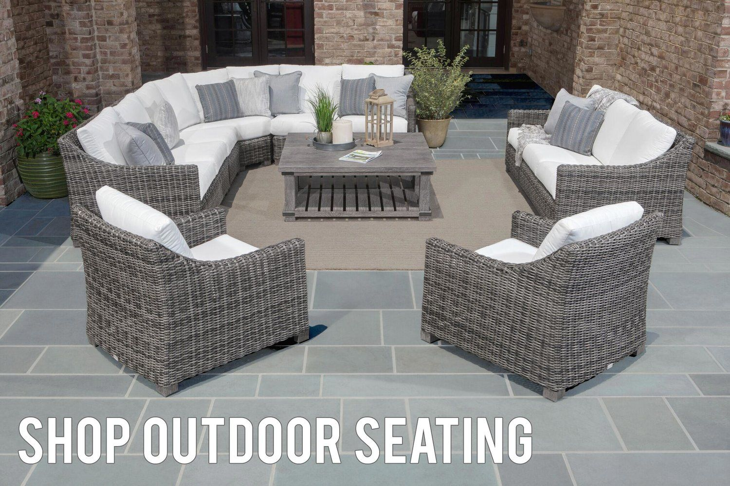 Shop Seating Jpg Outdoor Furniture Sets Wicker Lounge Chair Outdoor Furniture