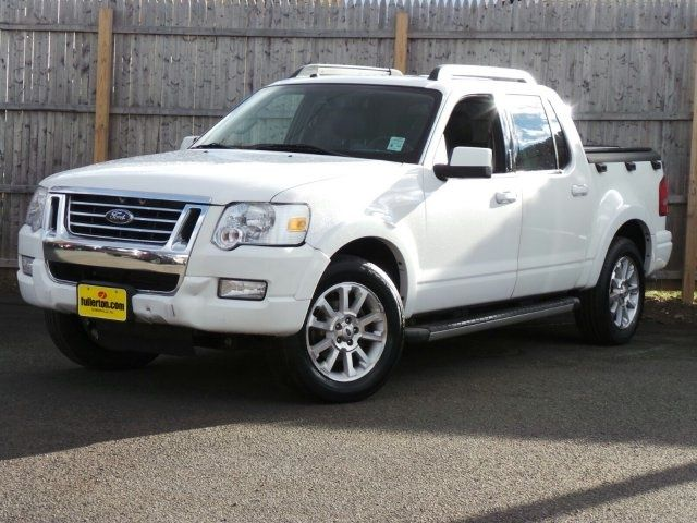 Used Ford Explorer Sport Trac For Sale Cargurus Ford Sport