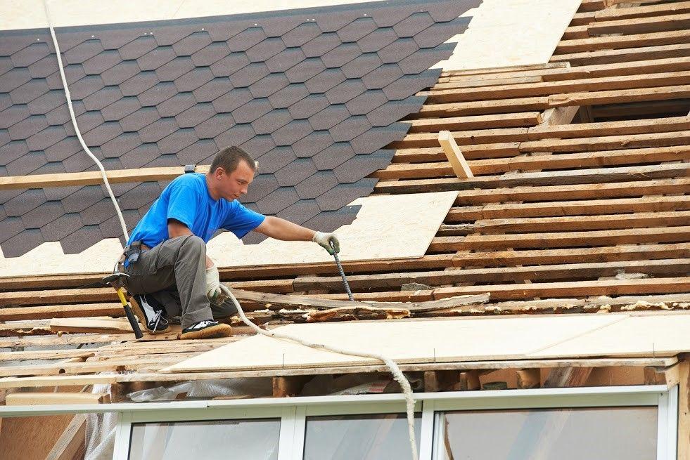 Get Roof Repair Service in Atlanta Residential roofing