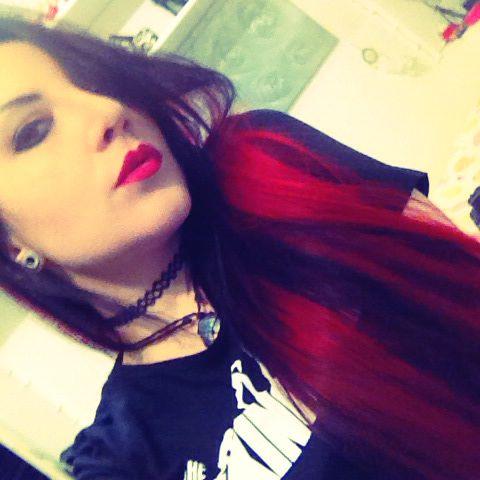 Girls cute redhead blog classic lesbian