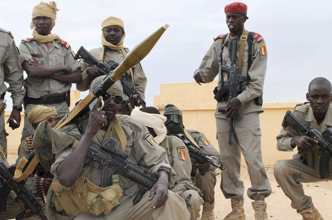 Chadian Troops Kill Al Qaeda Leader In Mali Africa Al