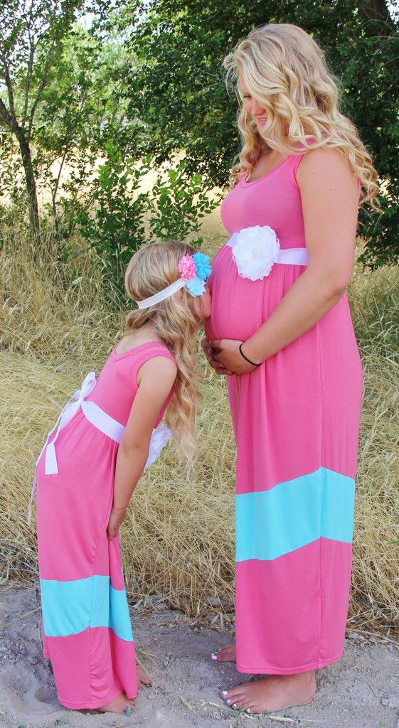 a9203d34cb0b0 Maternity Mommy & Me dresses starting at only $14.99! www.sparkleinpink.com