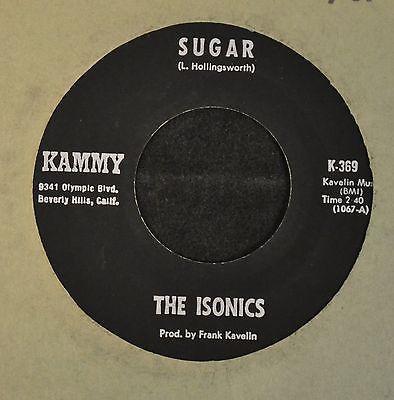 archived! $ 412 | Hear Mp3 Latin Northern Soul The Isonics Kammy 369 Sugar #vinyl https://t.co/39MSsDiae2 https://t.co/3Y98KxTMLi