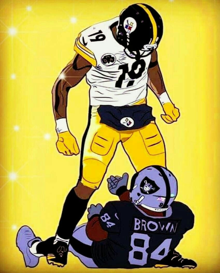 Victor Pittsburgh Steelers Wallpaper Pittsburgh Steelers Football Pittsburgh Steelers Funny